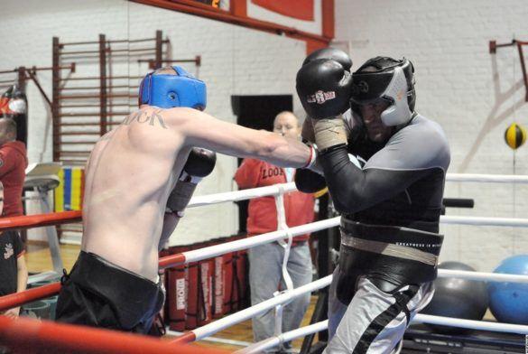 Французский бокс